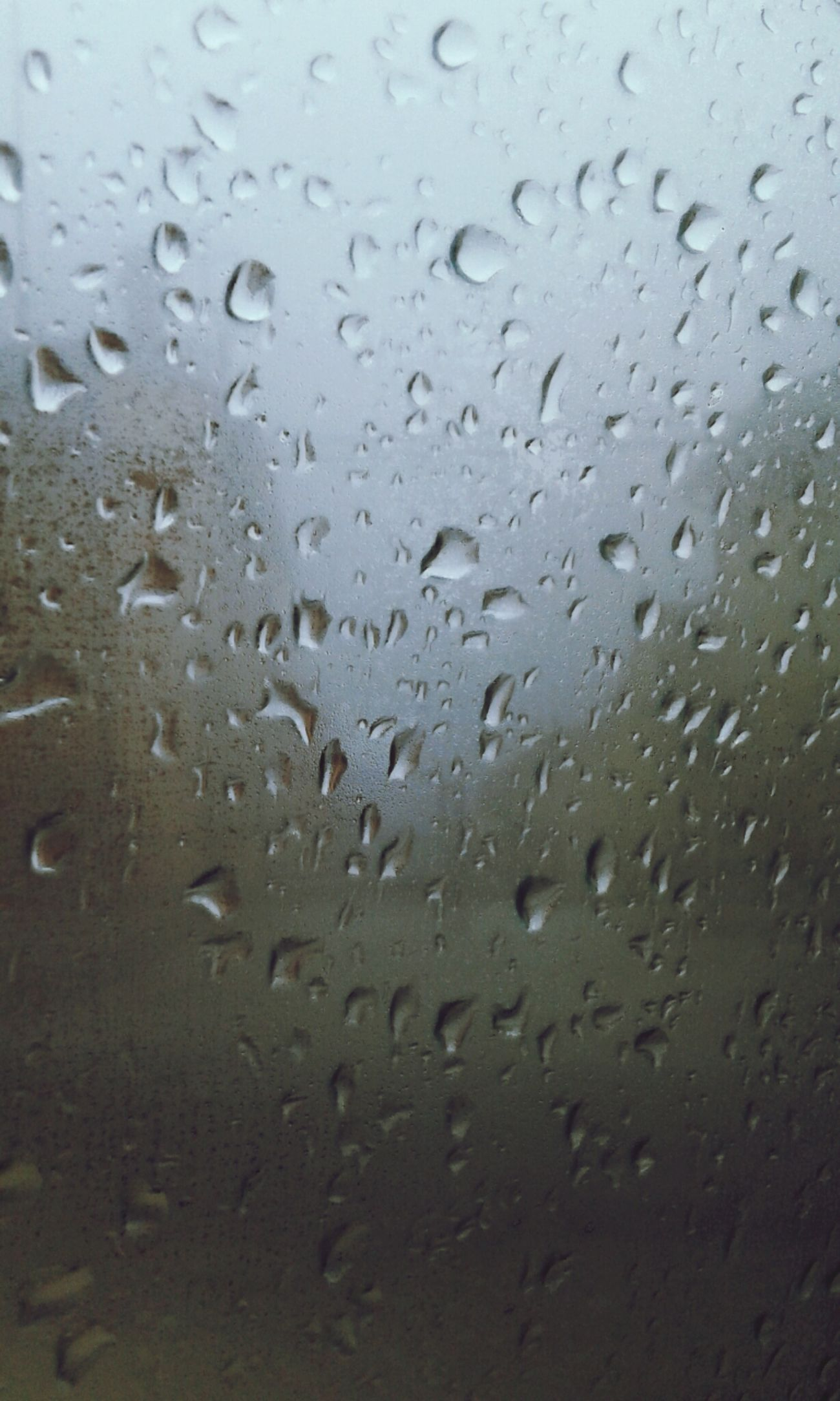 October Rain First Eyeem Photo