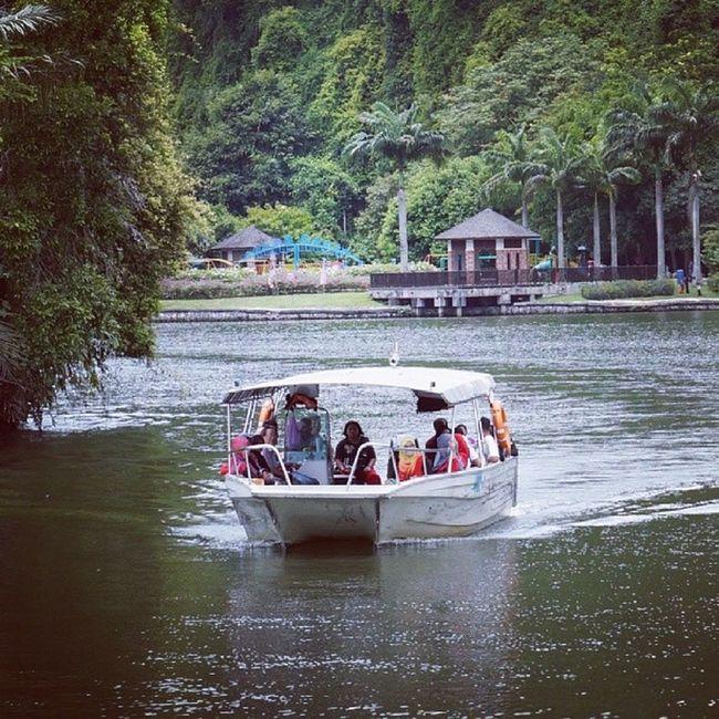 Mountainlang Boat Lake