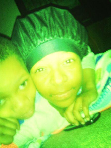 Me && Buter