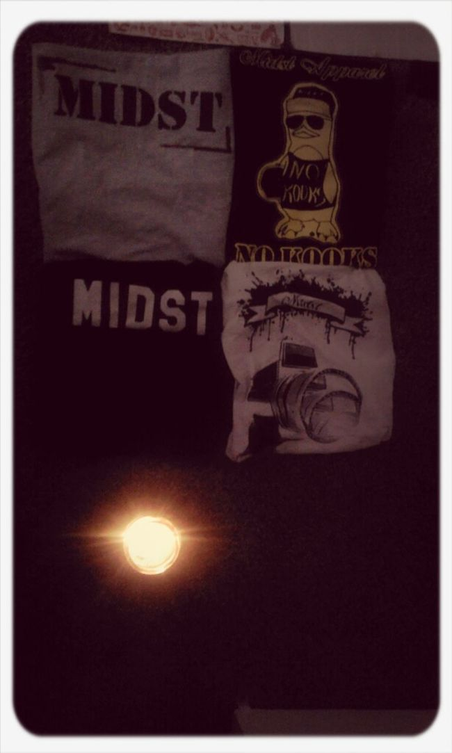 My Midst Ts Love I Clothes T-shirt Unknown T-shirts