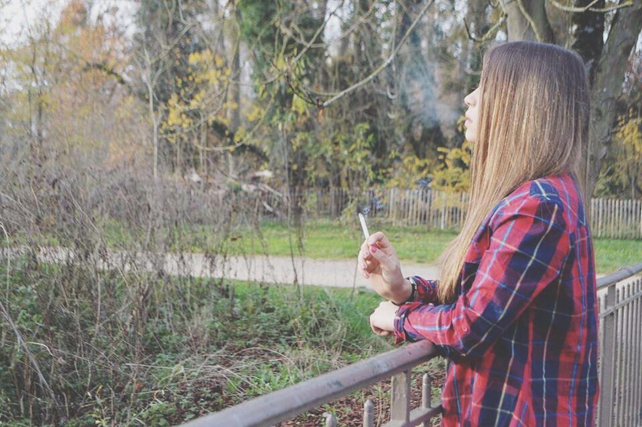 Picohtheday Smoke Girl Me Freedom French