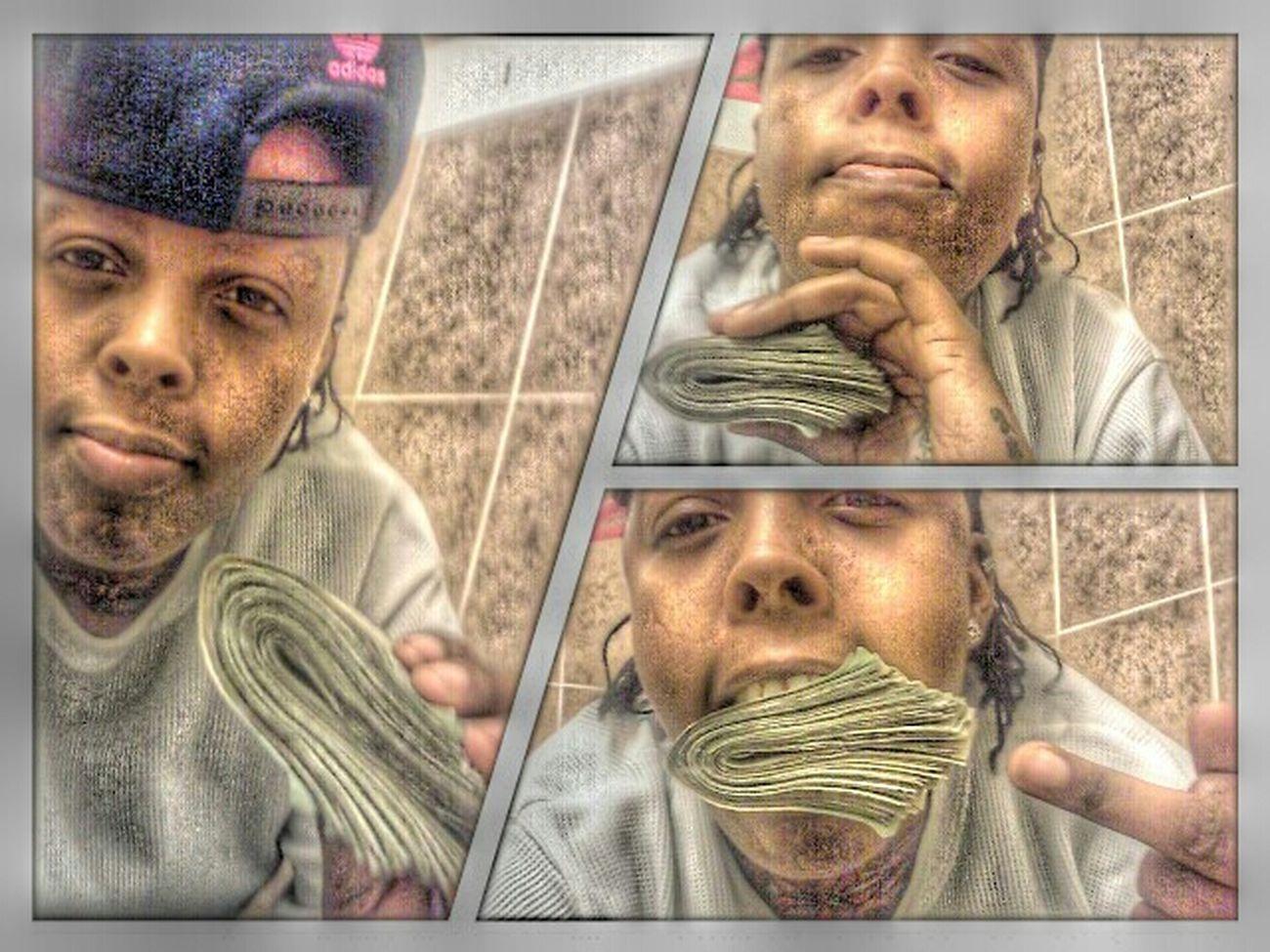 Cash Rules Everthing Around Me #paid #money