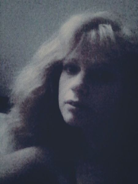 Barbara Bebbington Selfie