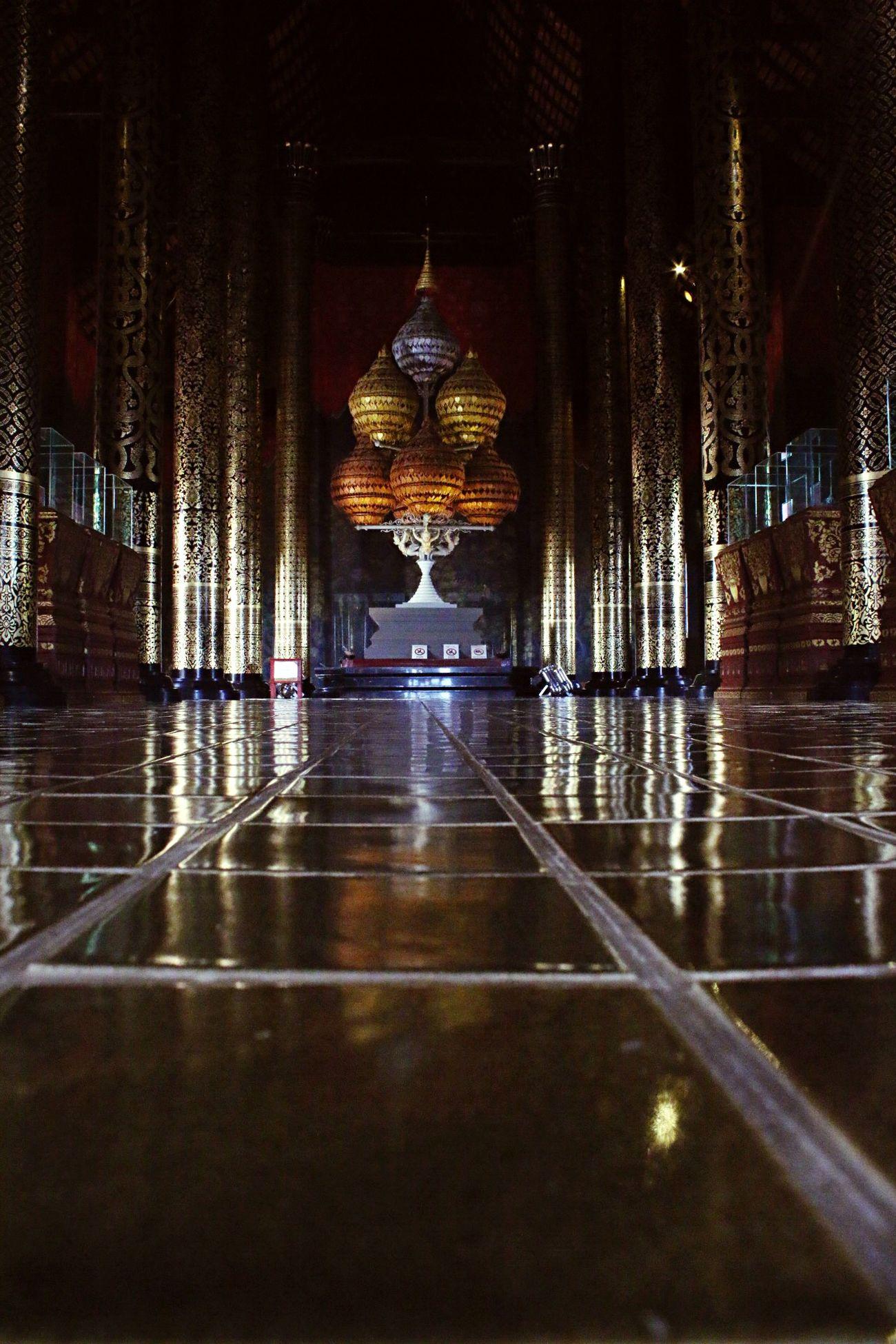 Royalpark Wat Temple EyeEm Thailand Thailand
