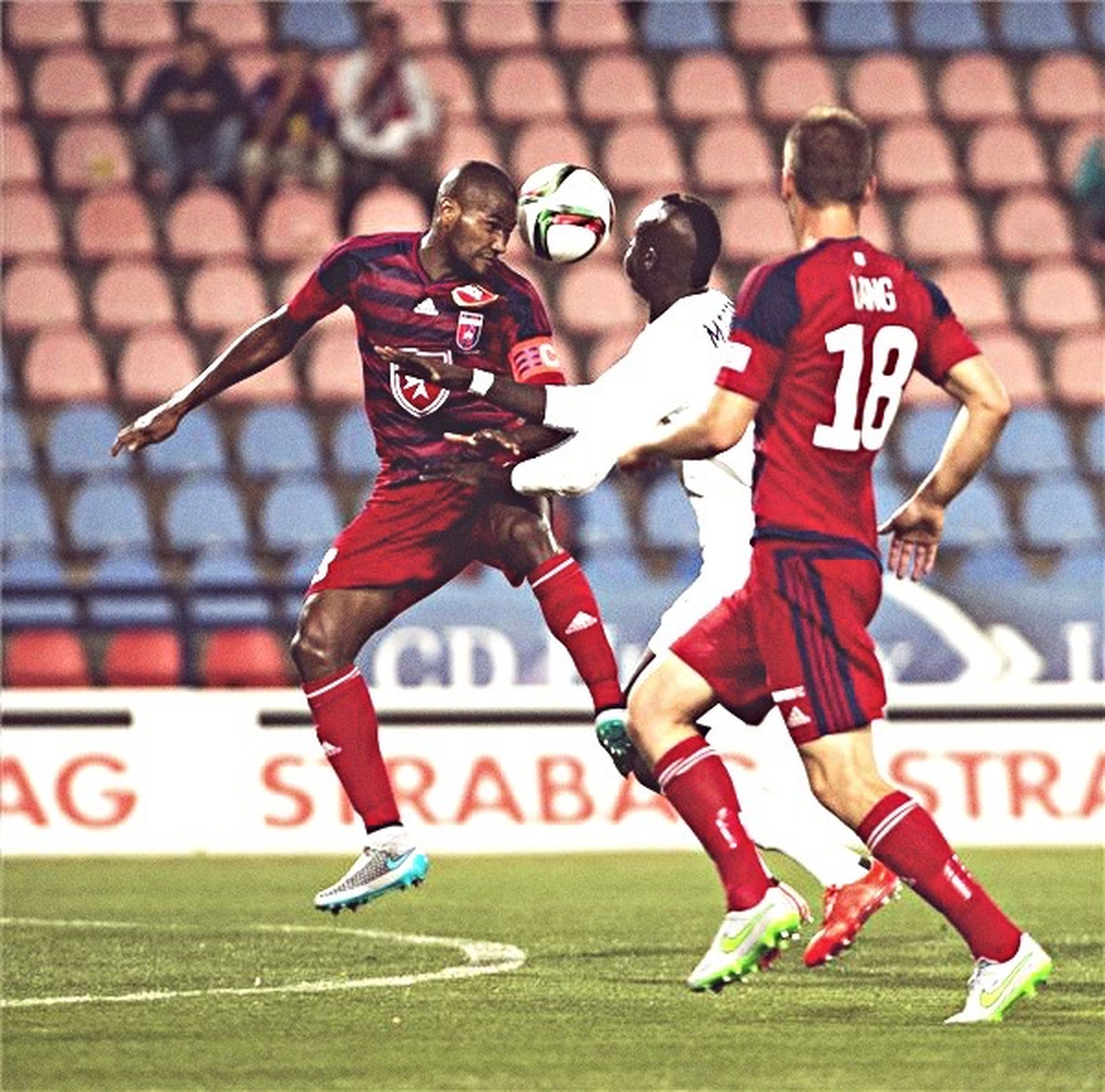 Videoton Videotonfc Vinicius Football Vidi First Eyeem Photo