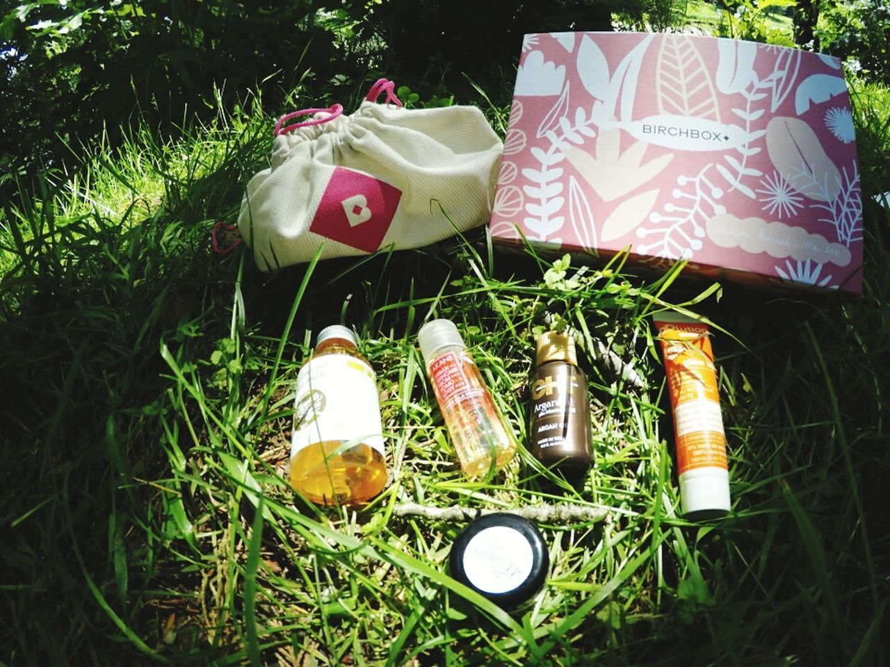 Birchbox Naturelovers Beauty Goprohero4 Youtubers Beautyful  The Fashionist - 2015 EyeEm Awards