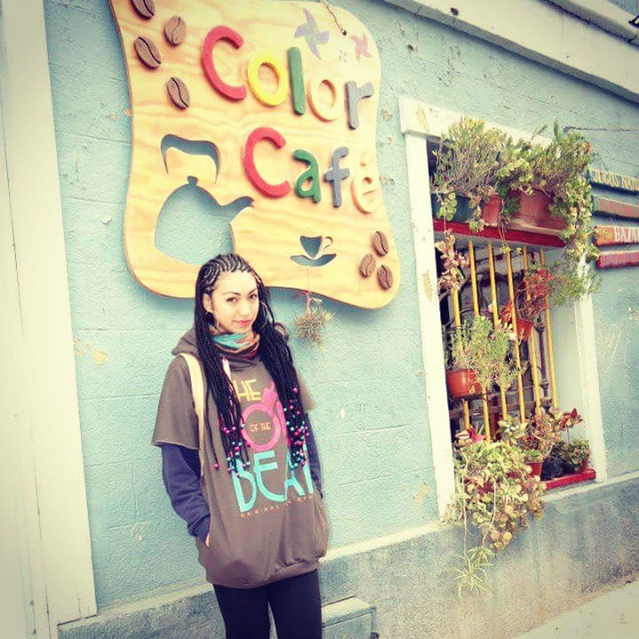 Colorcafe