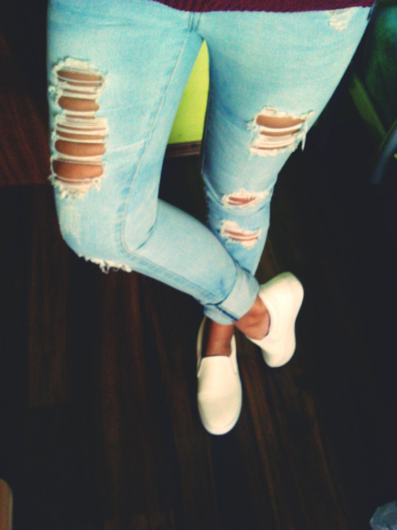 Model Fit Legs Me Slipon Slovakia Diet