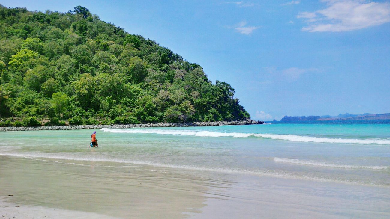Ayo ke lombok