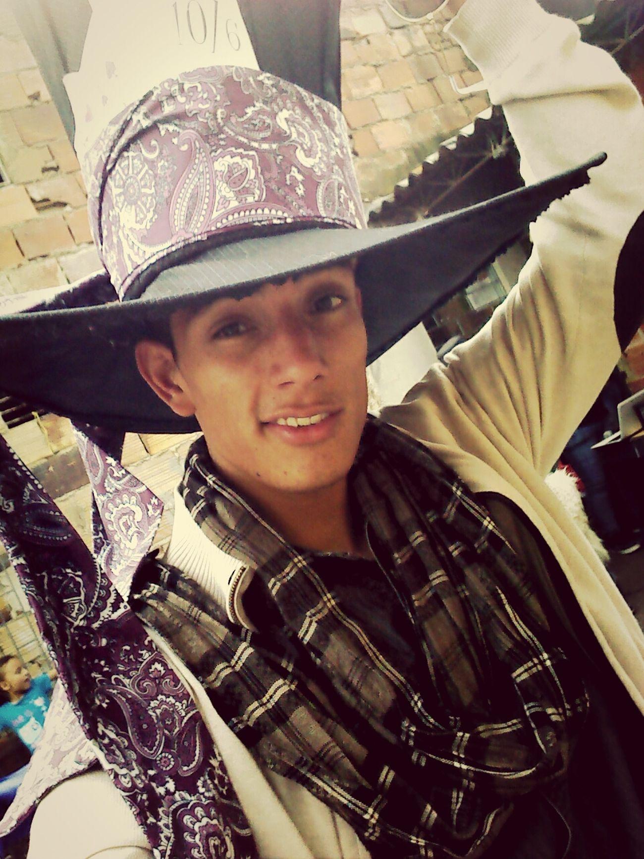 Sombrerero loco :3