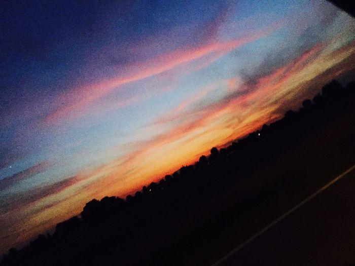 Sunset Summer2015 Colors Amazingsummer Wonderful Taking Photos Movement Photography EyeEm Best Shots