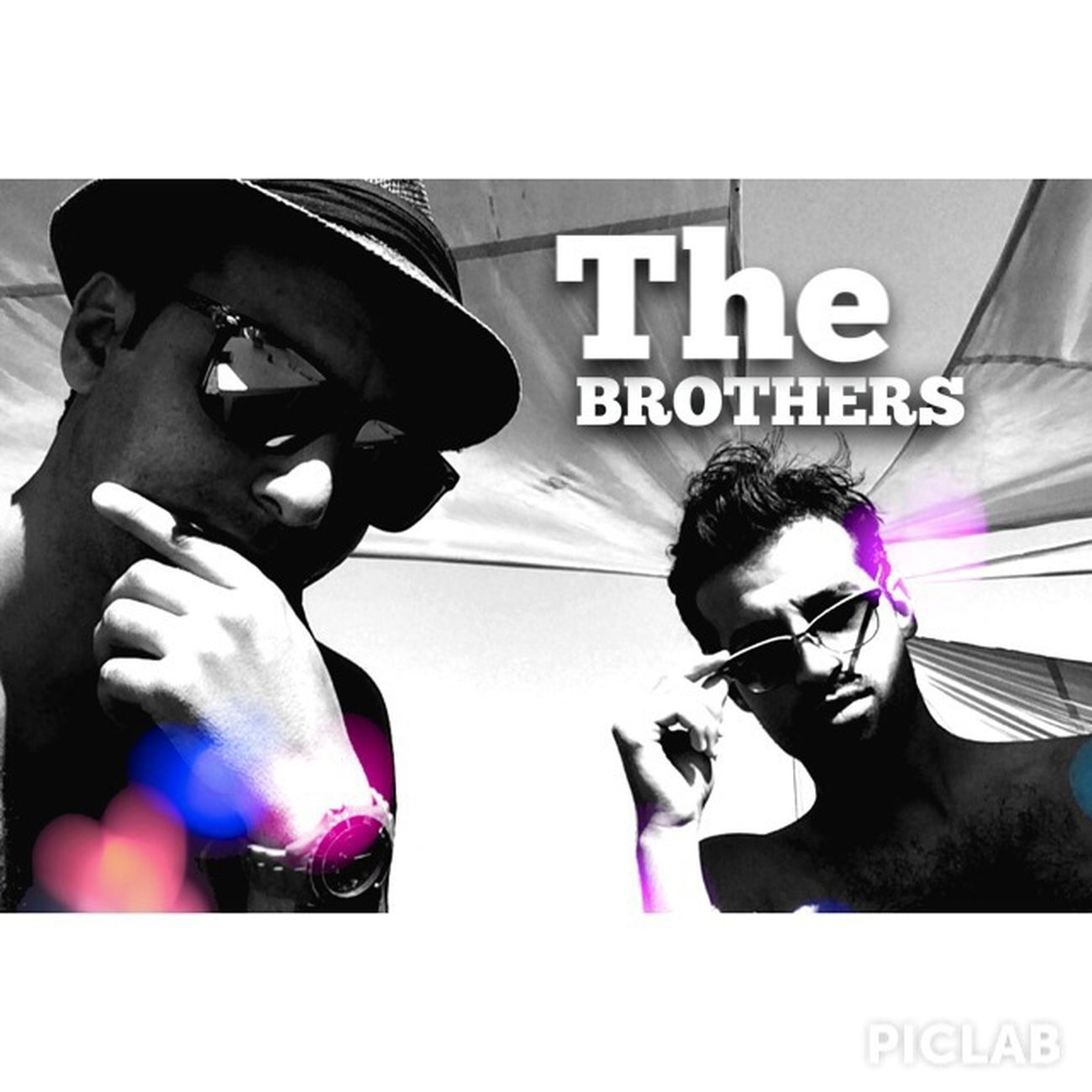 me&my Bro