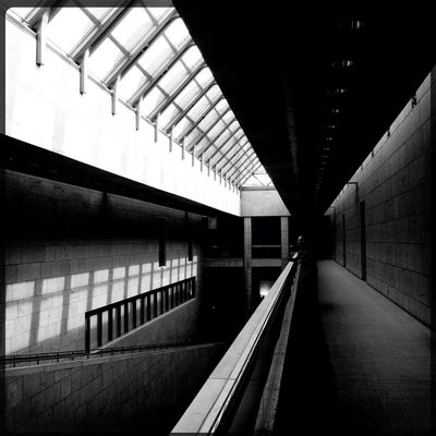 AMPt - My Perspective at National Gallery of Canada / Musée des beaux-arts du Canada by iheckman