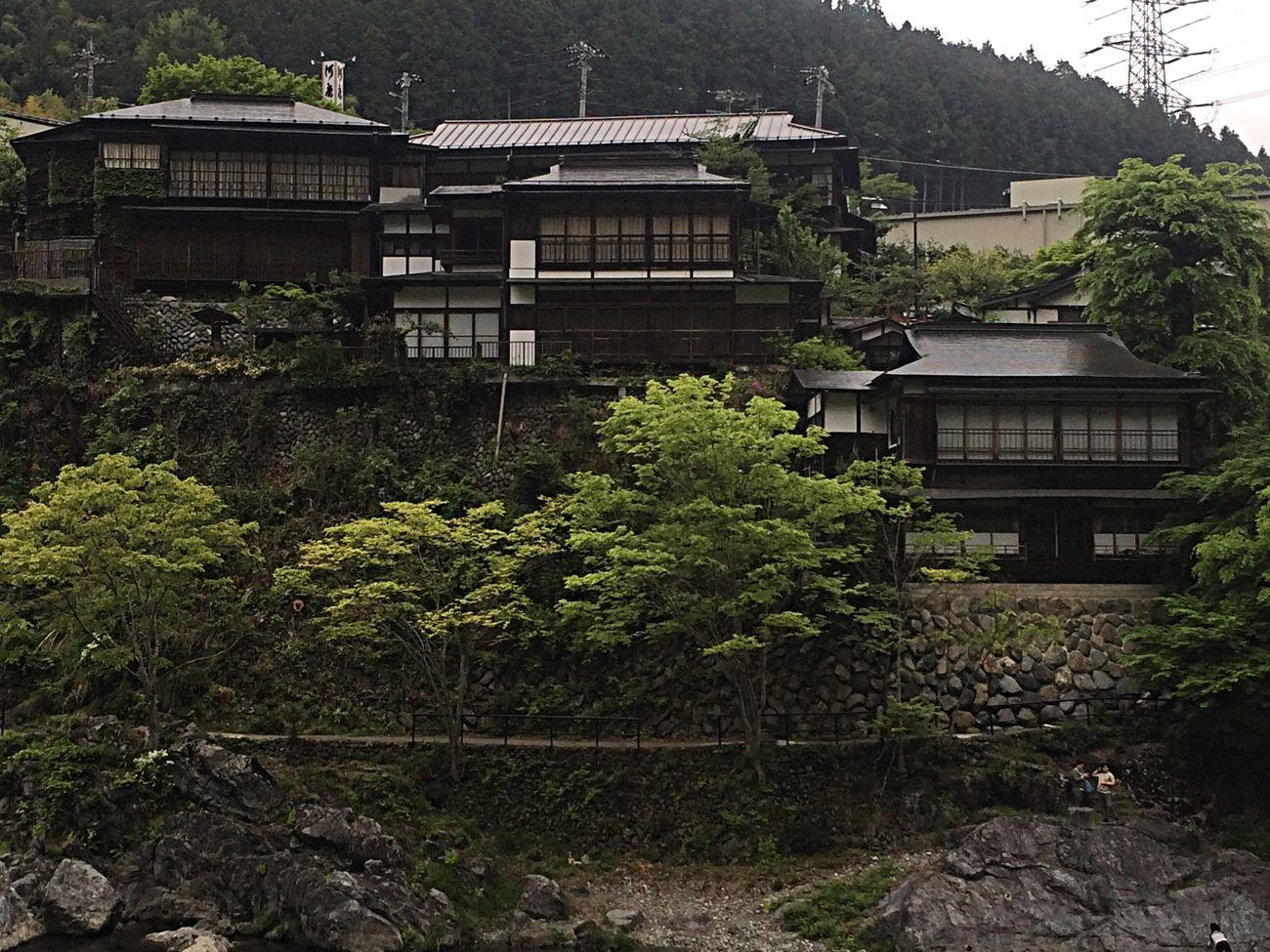 Taking Photos Beautiful Japan