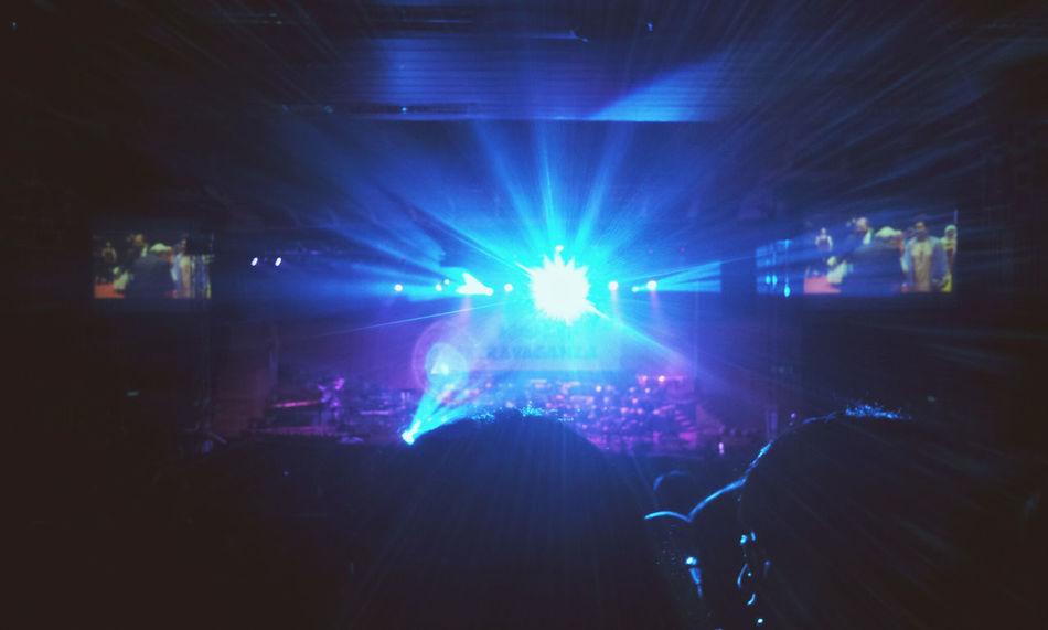 Jazzband great concert.=)