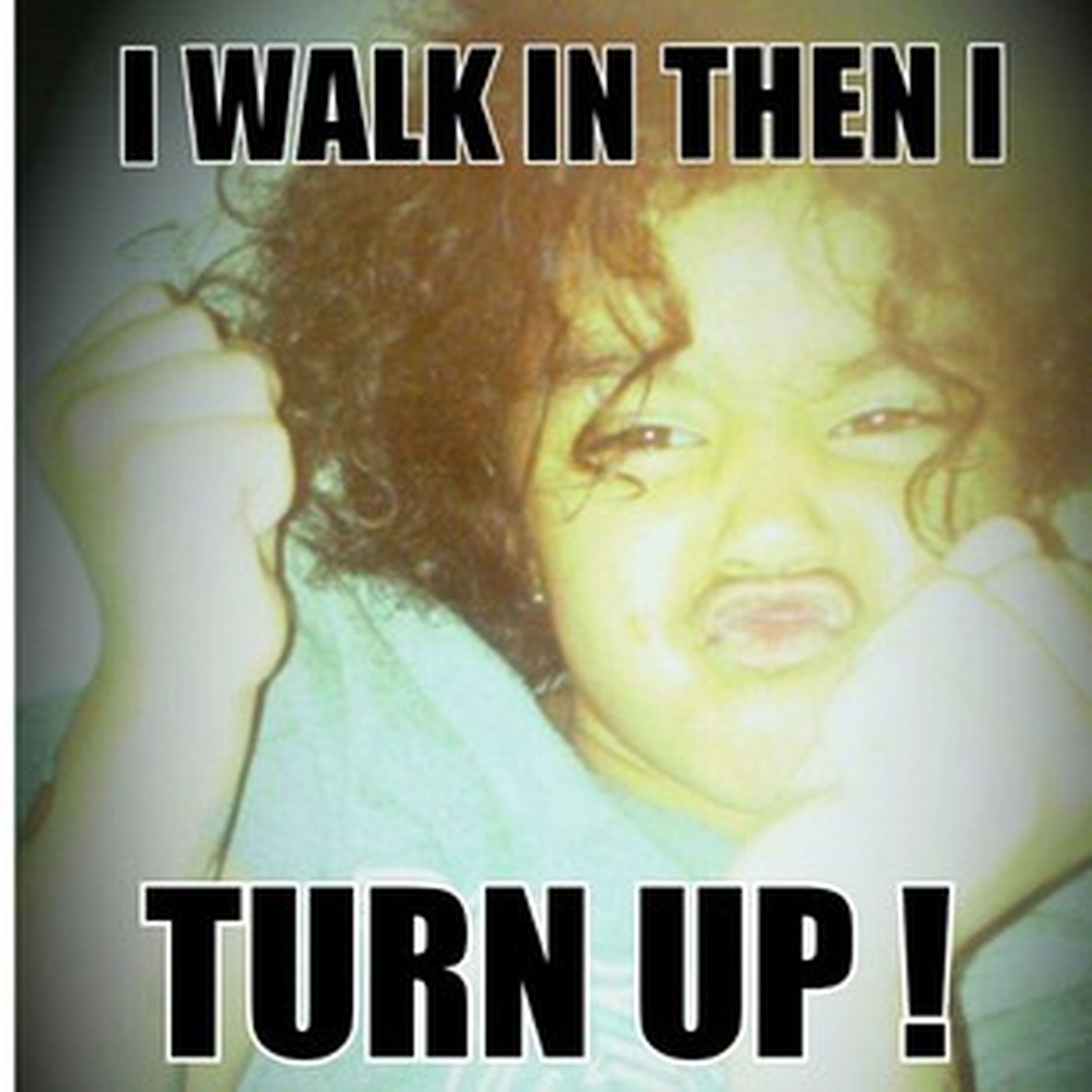 Lyssa Be To Turnt Up Lol