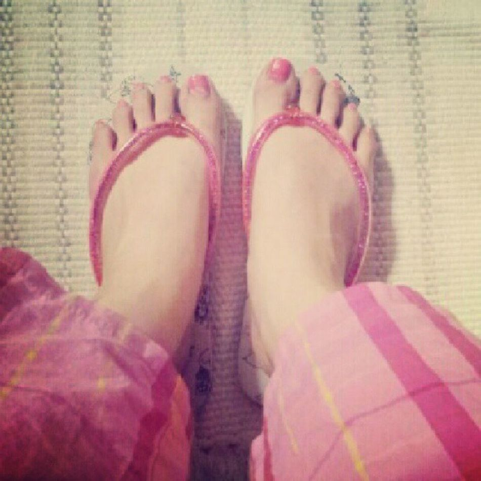 My homewear outfit pink pink pink :-) Pink Pinkpants Pinkcheak Homewear homeoutfit outfit