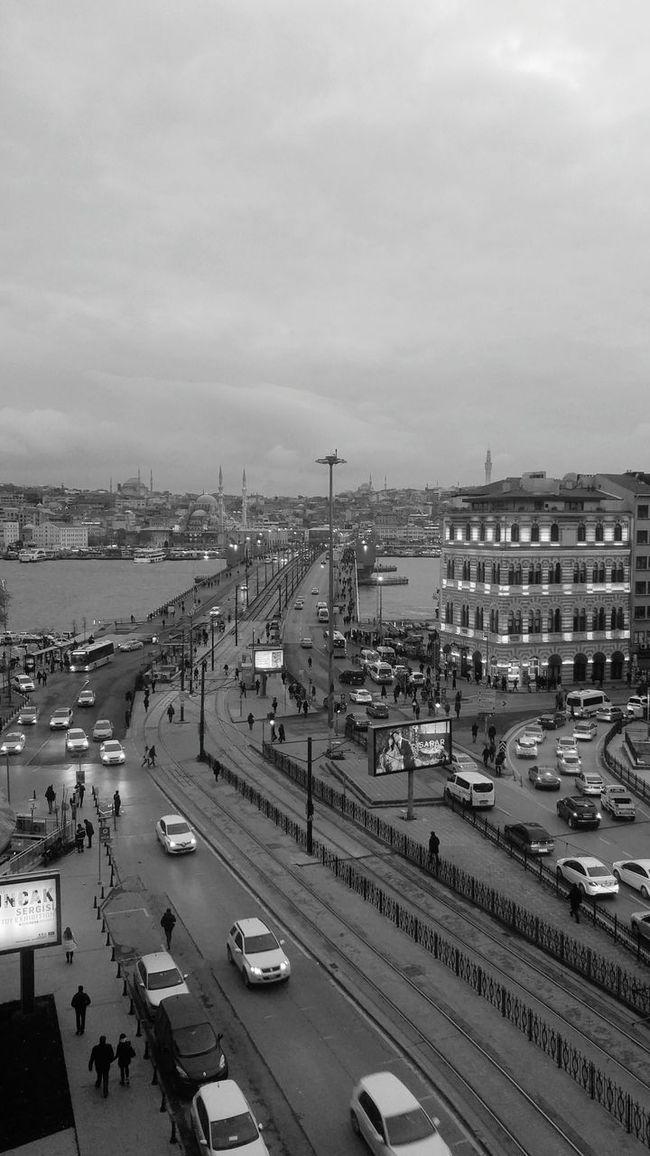 Karaköypalas Karaköy Haliç Goldenhorn Tram Tarihiyarimada Istanbulcity Blak And White Blackandwhite Photography Taking Photos EyeEm