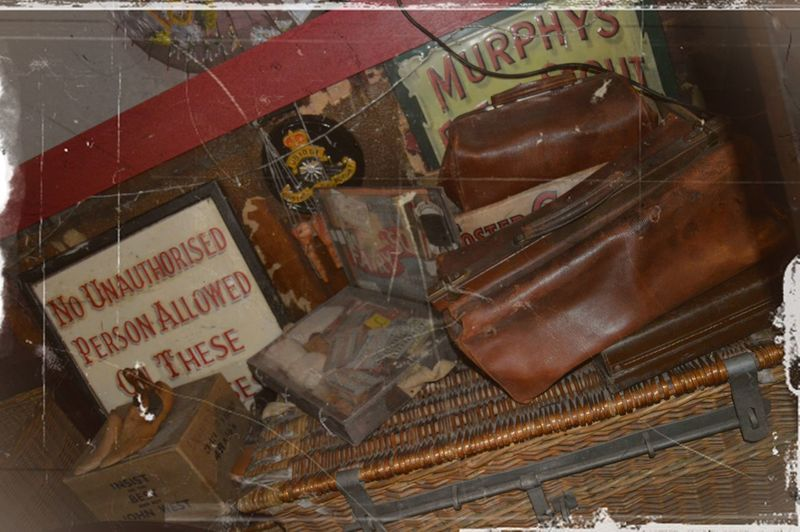 I adore pre loved items. They ahev so much more character and I always wonder what thier storeis are??? Close-up High Angle View Indoors  No People Suitacses Text The Week On EyeEm Vintage Photo Vintage Style