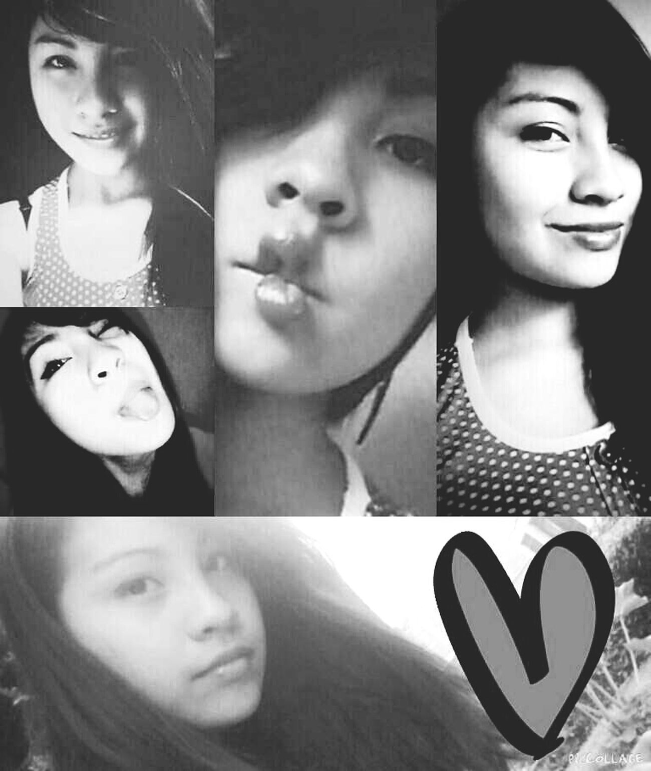 Selfie ✌ Besos ♡ Tu<3