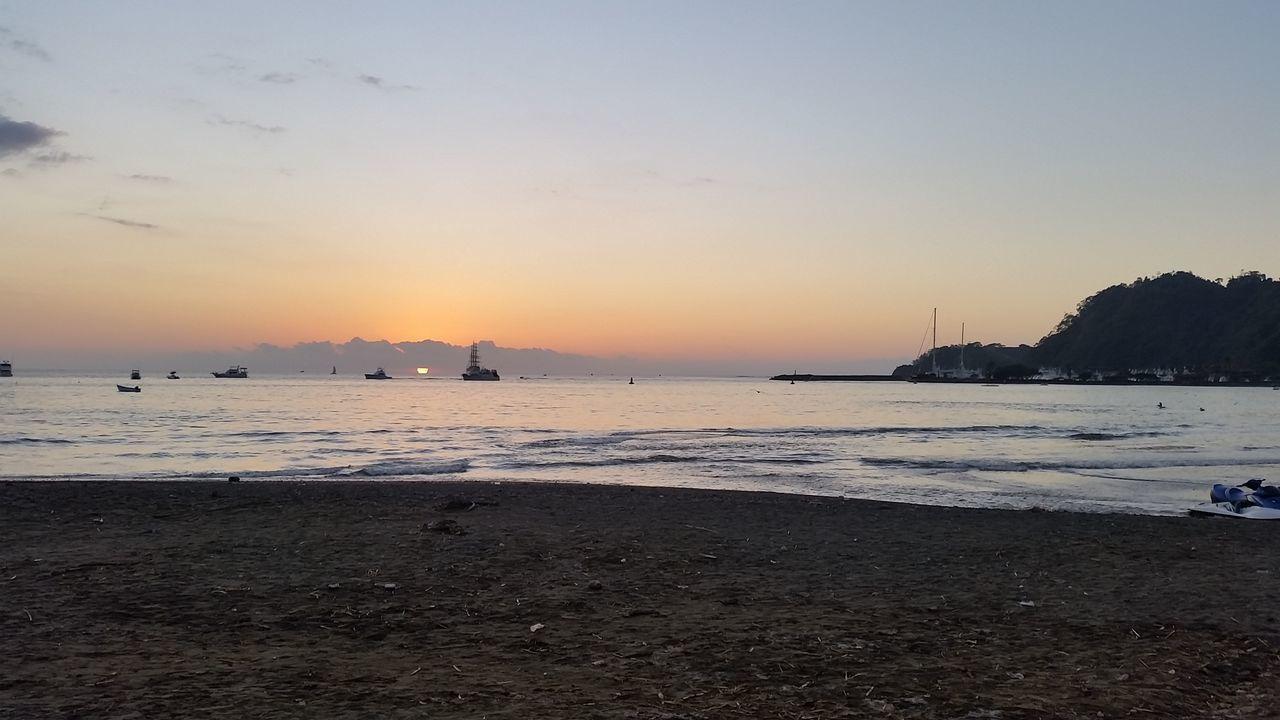 NewYear puravida Beach Playaherradura