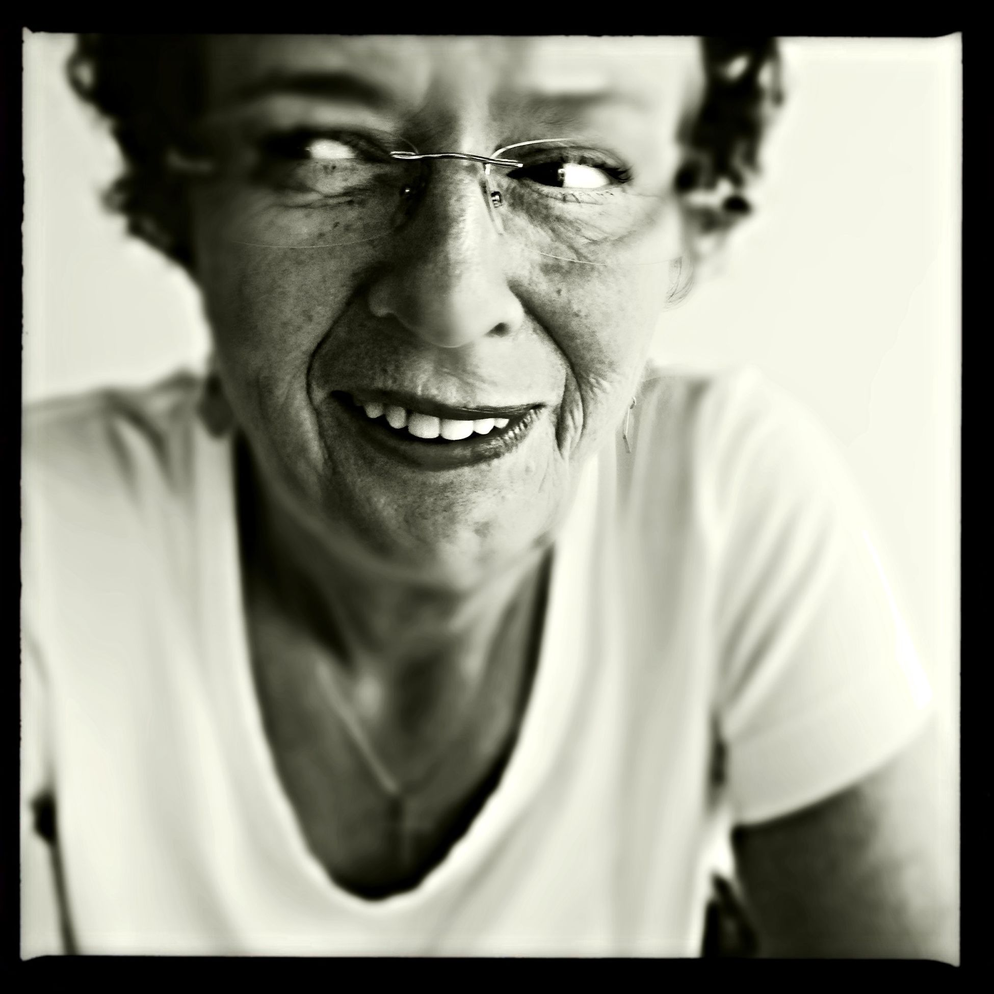 The Viv Portrait Sheffield Oggl
