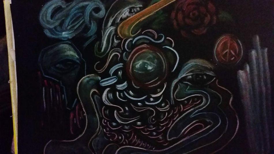 Graphite Art Art Gallery Artist ArtWork BLINDsided STUDio Art, Drawing, Creativity Halloween_Collection