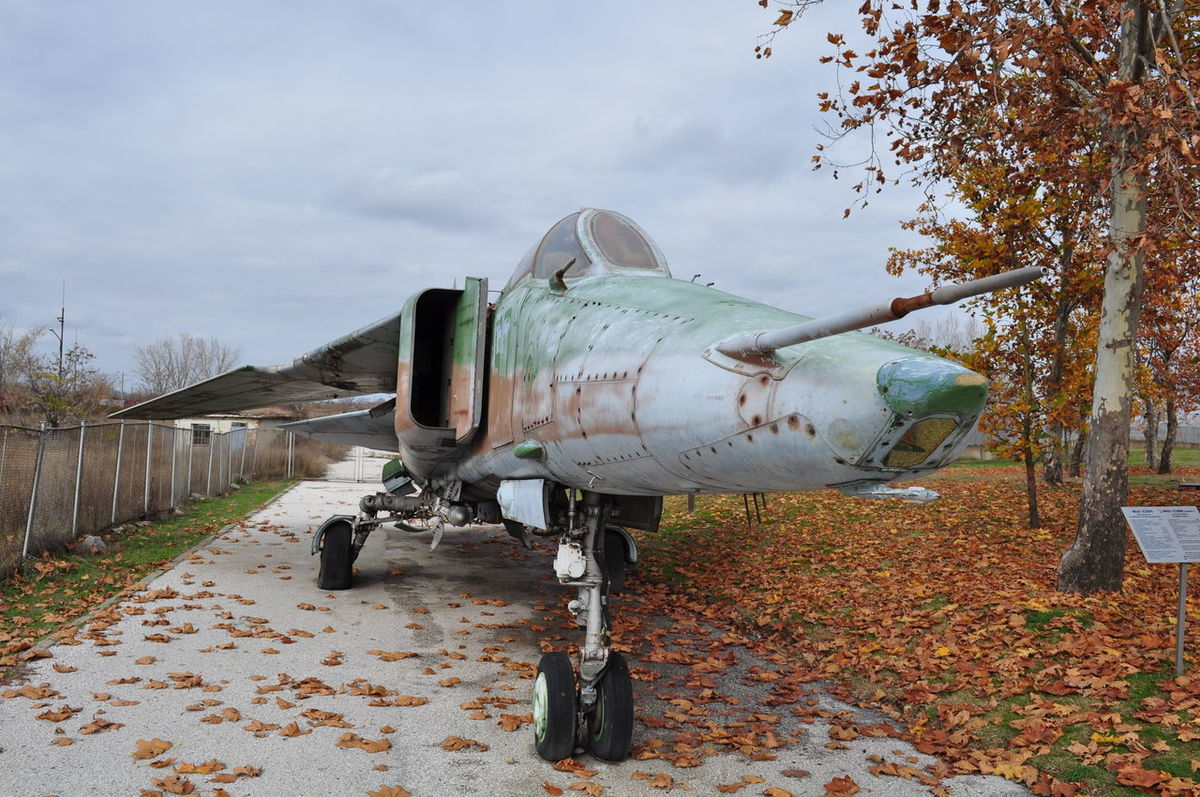 Fighter plane in autumn Abandoned Airplane Autumn Damaged Day Fighter Fighter Jet Fighter Jets Fighter Patrol! Fighter Pilot Fighter Plane Fighter Planes Fighteraircraft Fighterjet Fighterjets Fighterplane Fighters Mode Of Transport Nature No People Outdoors Sky Sky Fighter Transportation Tree