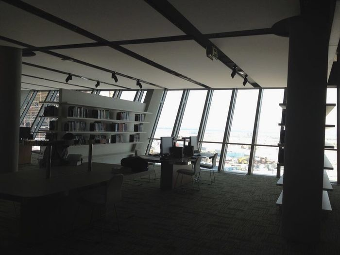 My Favorite Place Masdarinst Thelibrary Great Memories...