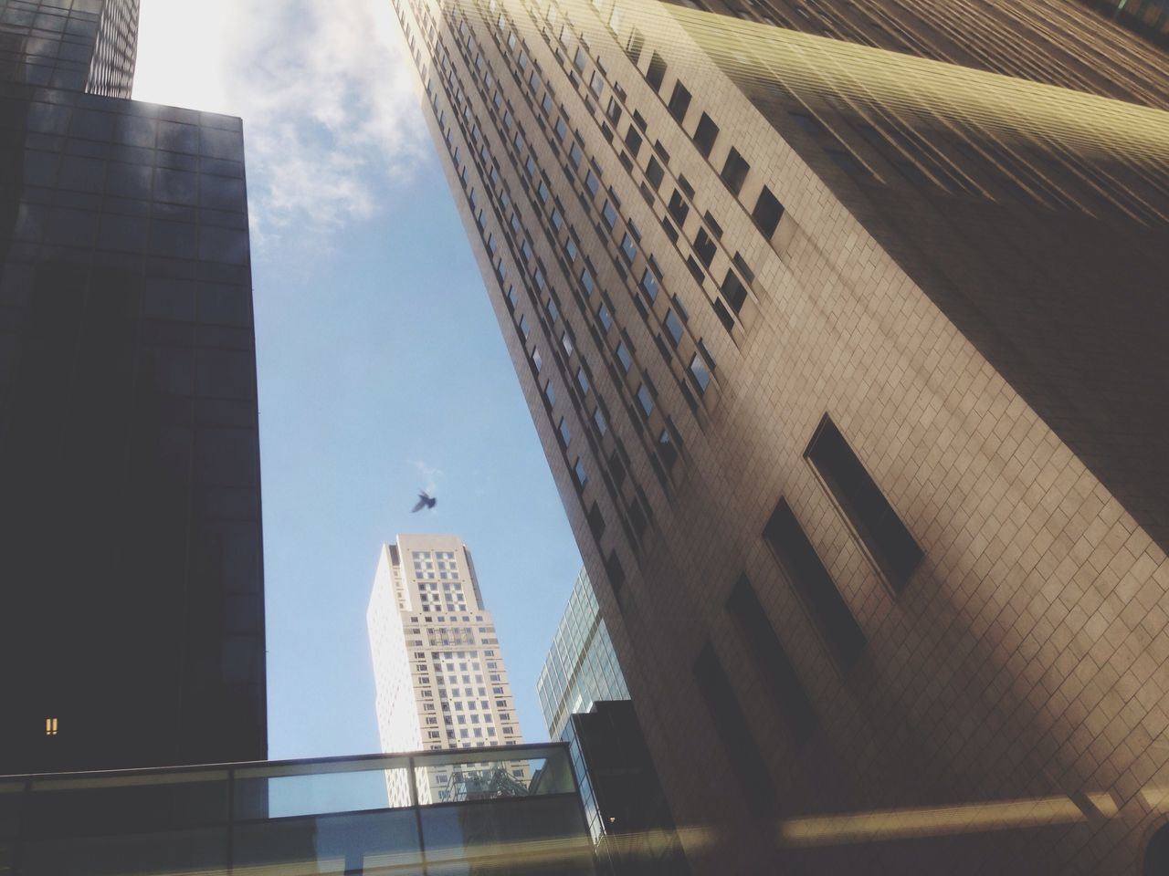 Beautiful stock photos of skyscrapers, Apartment, Architecture, Balcony, Building Exterior