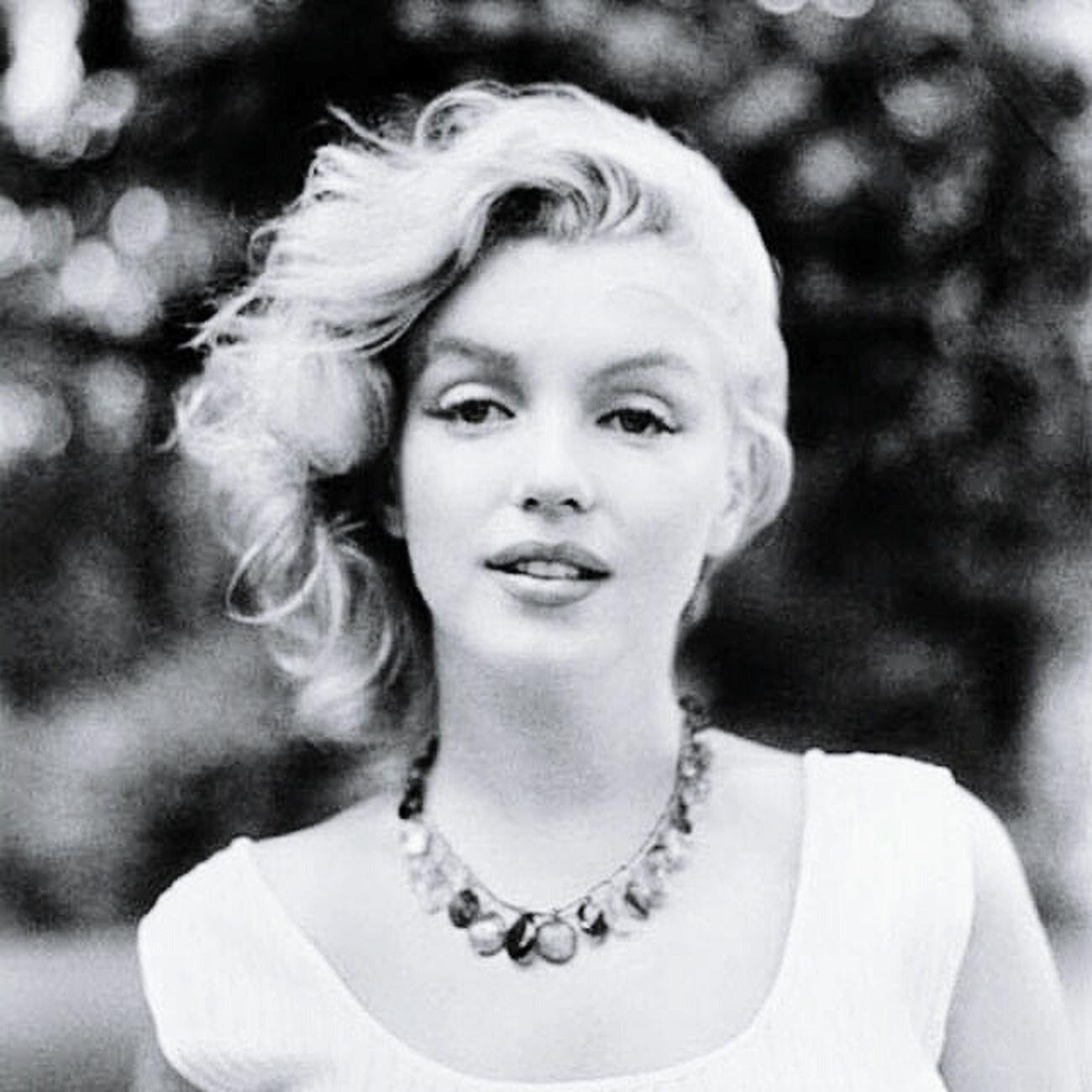 Marilyn Monroe Marilynmonroe MarilynMonroe♡ Normajeane Marilyn Monroe <3 Marilyn<3 Marilyn Norma Jeane
