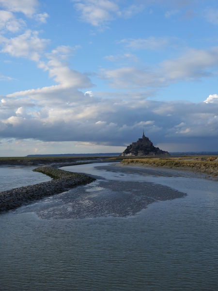 Beach Beauty In Nature Horizon Over Water Nature St Michaels Mount