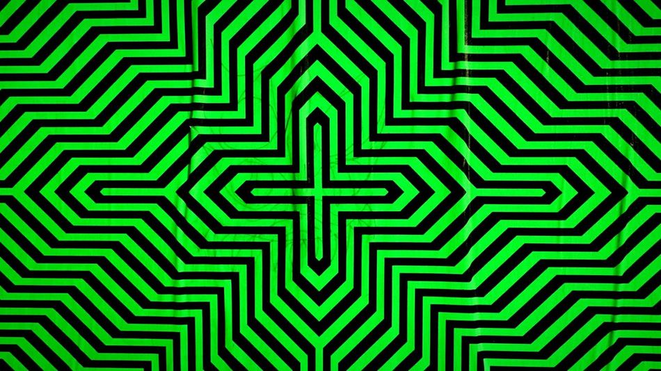 Beautiful stock photos of psychedelic, Abstract, Backgrounds, Black Color, Close-up