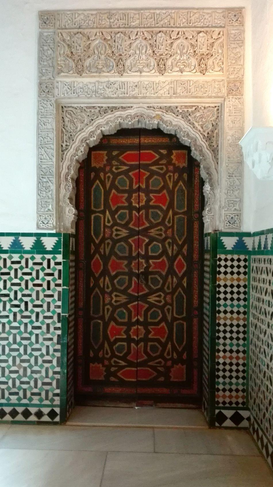 Door Doors Lover Doorsworldwide Doorcollector Doors From The Past Door With Story Doorporn Seville Sevilla Sevilla Spain Real Alcazar Realalcazar Realesalcazares