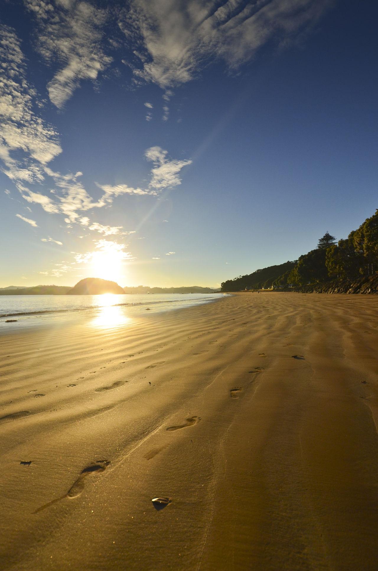 Beautiful stock photos of peace, Beach, Beauty In Nature, Coastline, Footprint