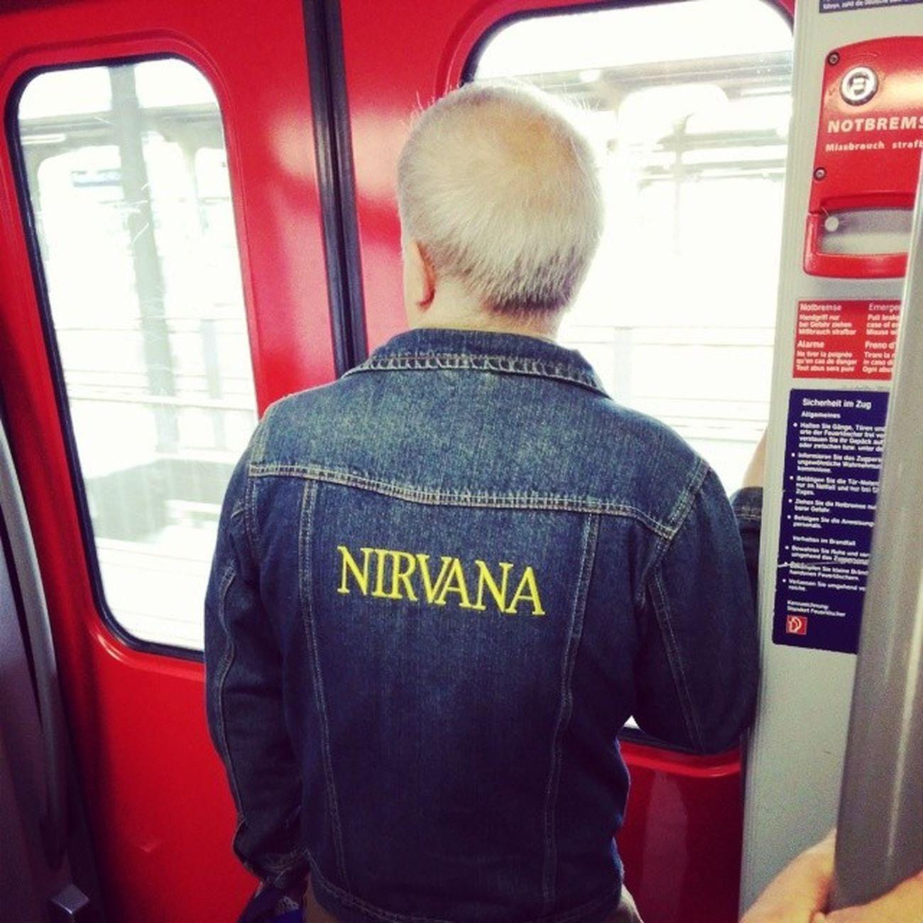 Nirvana. Thisisffm Meinfrankfurt Justfrankfurtthings