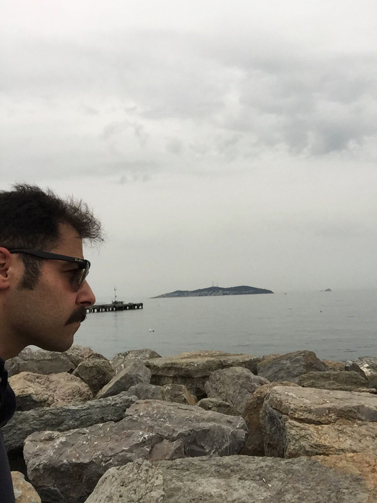 Bostancı sahil İstanbul