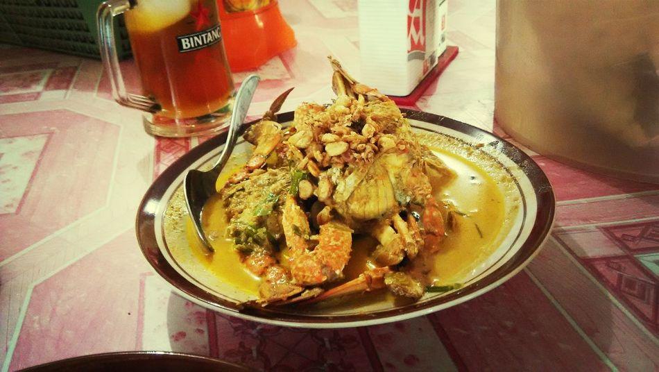 Mr. Crab, Red Hot Chilis