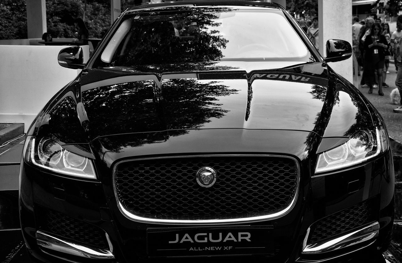JAGUAR XF AWD Car Cars Close-up Day Focus On Foreground Italia Italy JAGUAR JAGUAR XF AWD Land Vehicle Mode Of Transport No People Outdoors Parked Parking Parking Lot Part Of Stationary Supercar Torino Turin Vintage Car