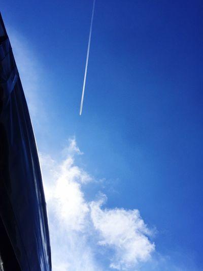 Bluesky Airplanes