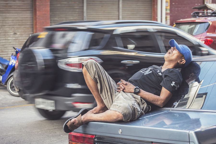 Eyeem Philippines Building Exterior Car Casual Clothing Day Land Vehicle Men Mode Of Transport Outdoors Real People Road Togetherness Transportation Two People Women Young Adult Young Men Young Women