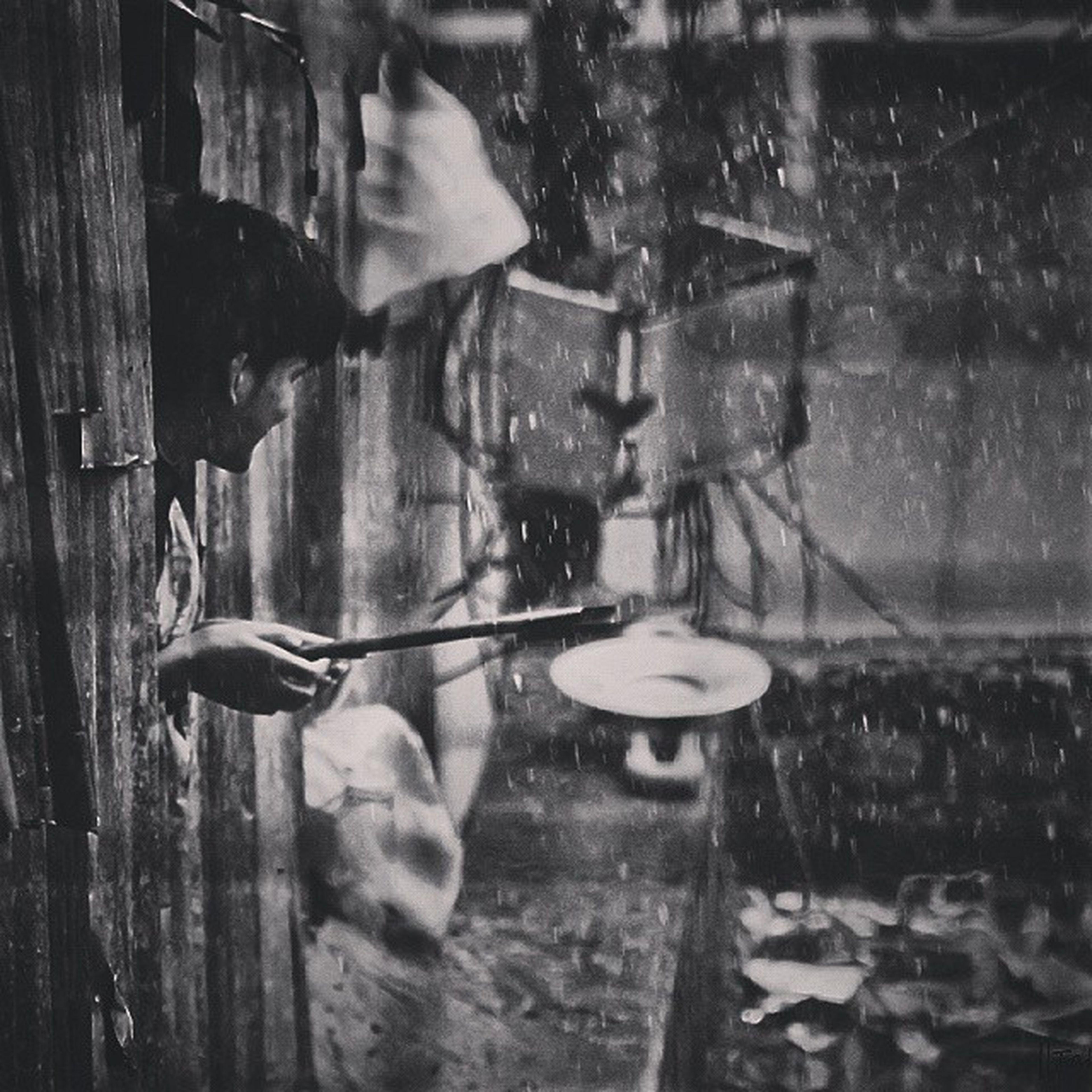 A monsoon Tale 1 Rain People Street Bnw Contrast Sharp Canon 75_300mm