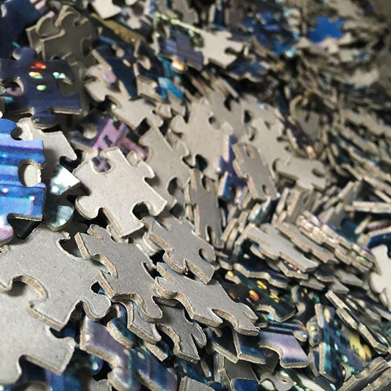 Rompecabezas Puzzle