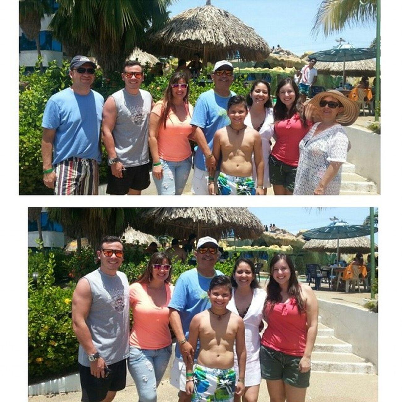 Hermanas Família . La familia casi completa. @victorjarias01