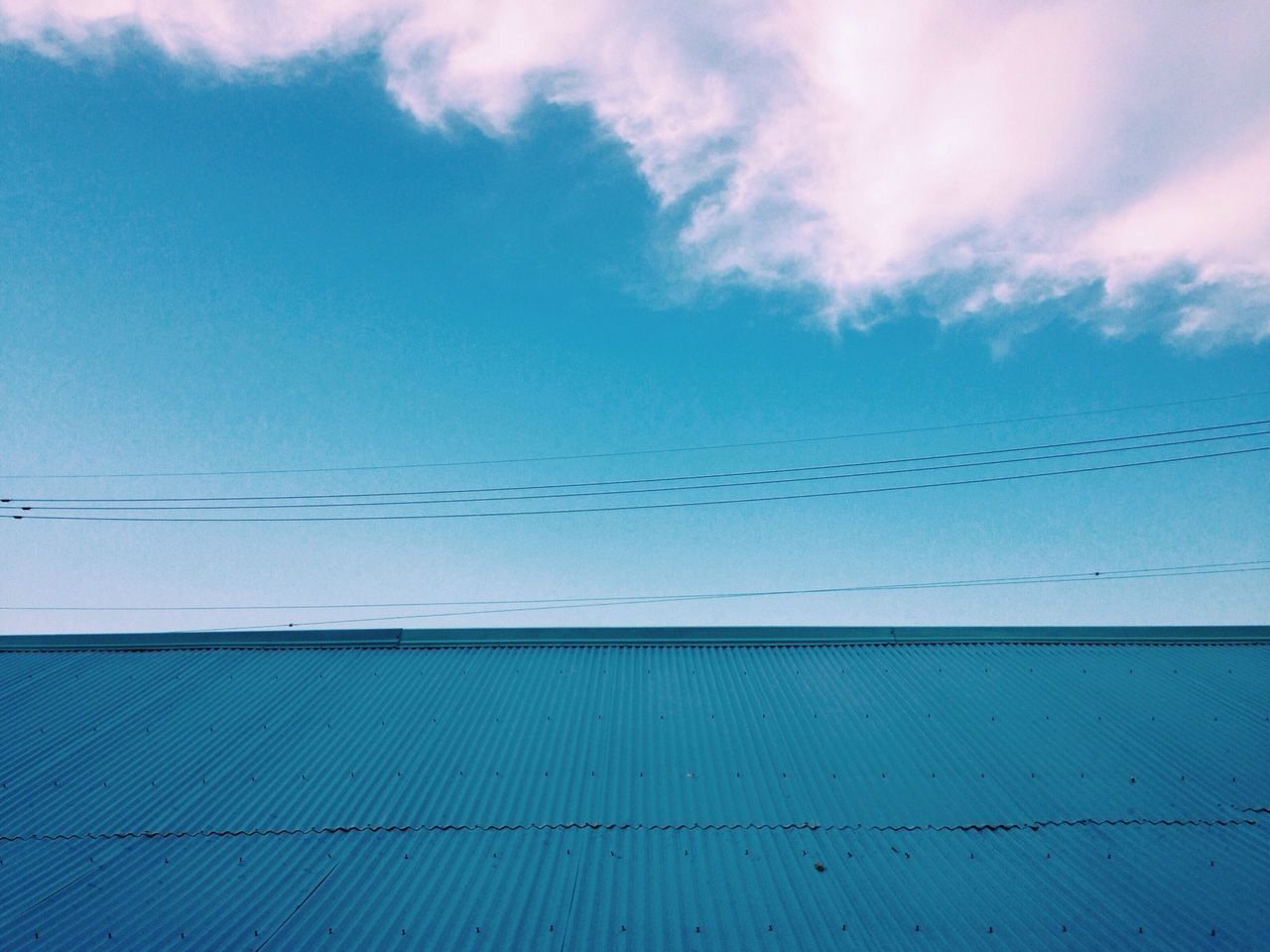 Beautiful stock photos of roof, Architecture, Blue, Built Structure, Cloud