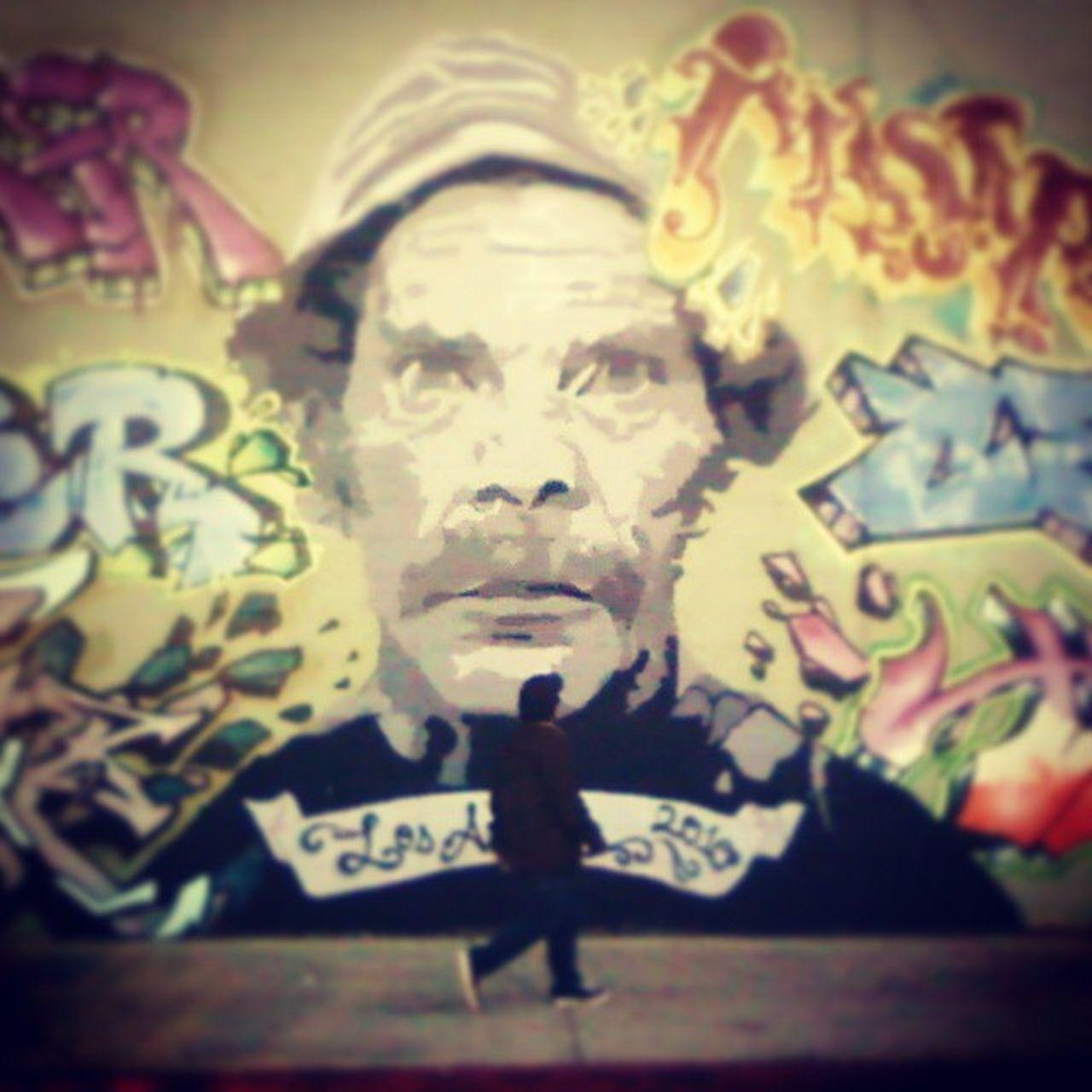 El chavo DonRamon Elchavodelocho La Graffiti