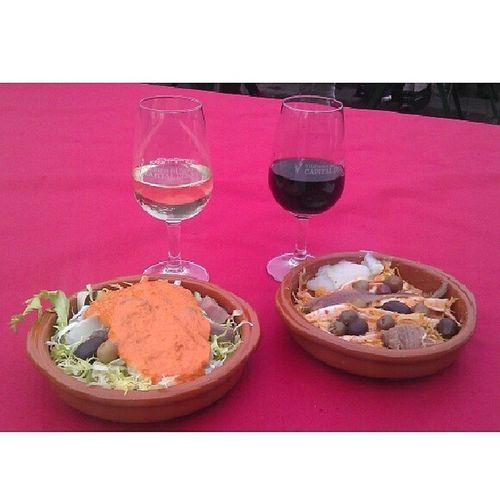 Fira del xató a Vilafranca del Penedès :)) Xat ó Vilafrancadelpened és