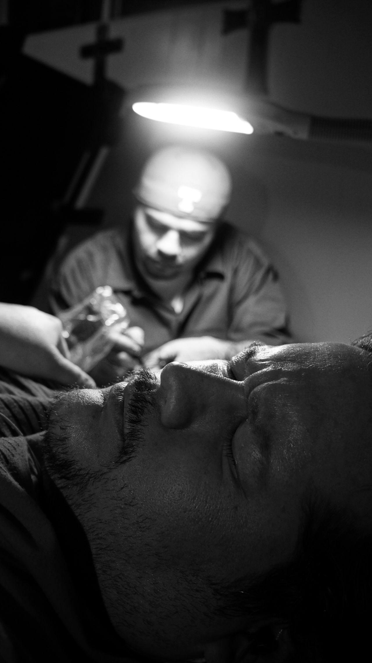 Face Of Pain Love Of Ink Addiction Sweat Tattoo Sleeve Turtle Magic