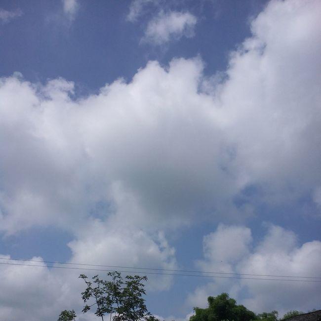 sky First Eyeem Photo Enjoying Life