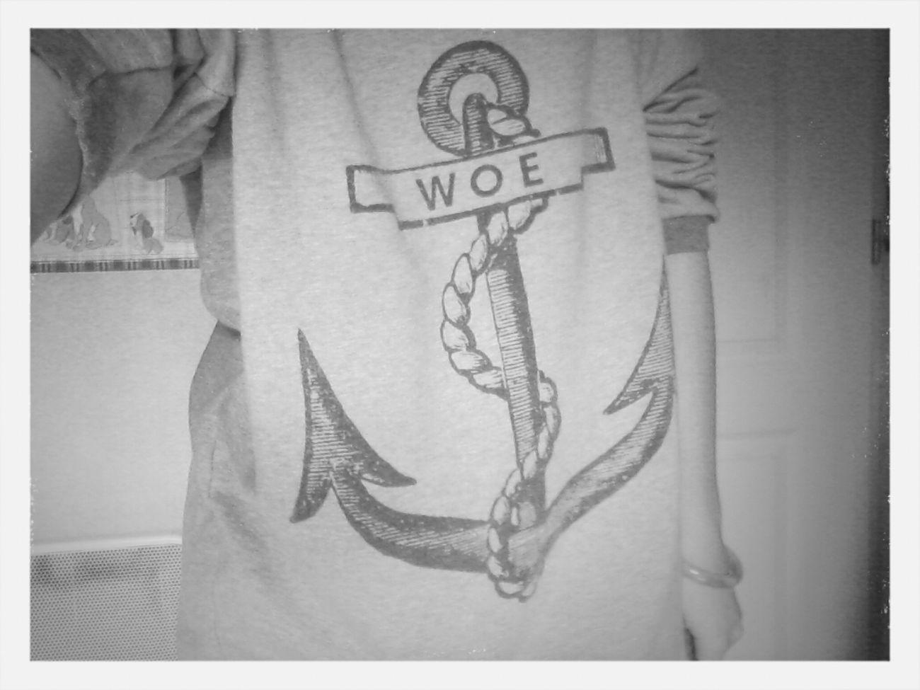 Grey Pull Woe